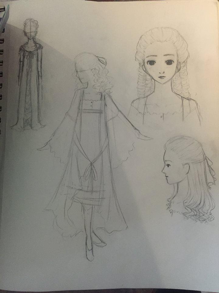 Concept Art 1 by wbcommanda