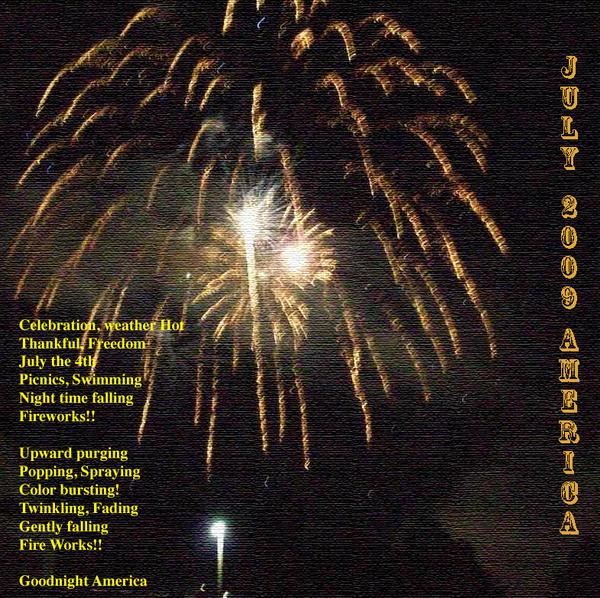 Fireworks poem by snickercookie on DeviantArt