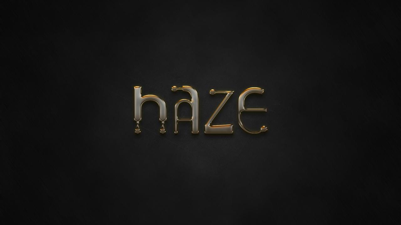 Haze by rexolution