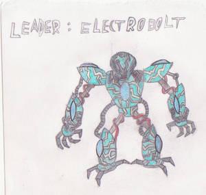 Electrobolt original