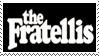 The Fratellis Stamp by MistressWinter