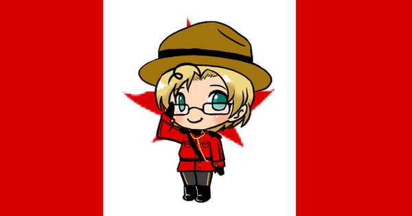 Canada Day by seizuretime