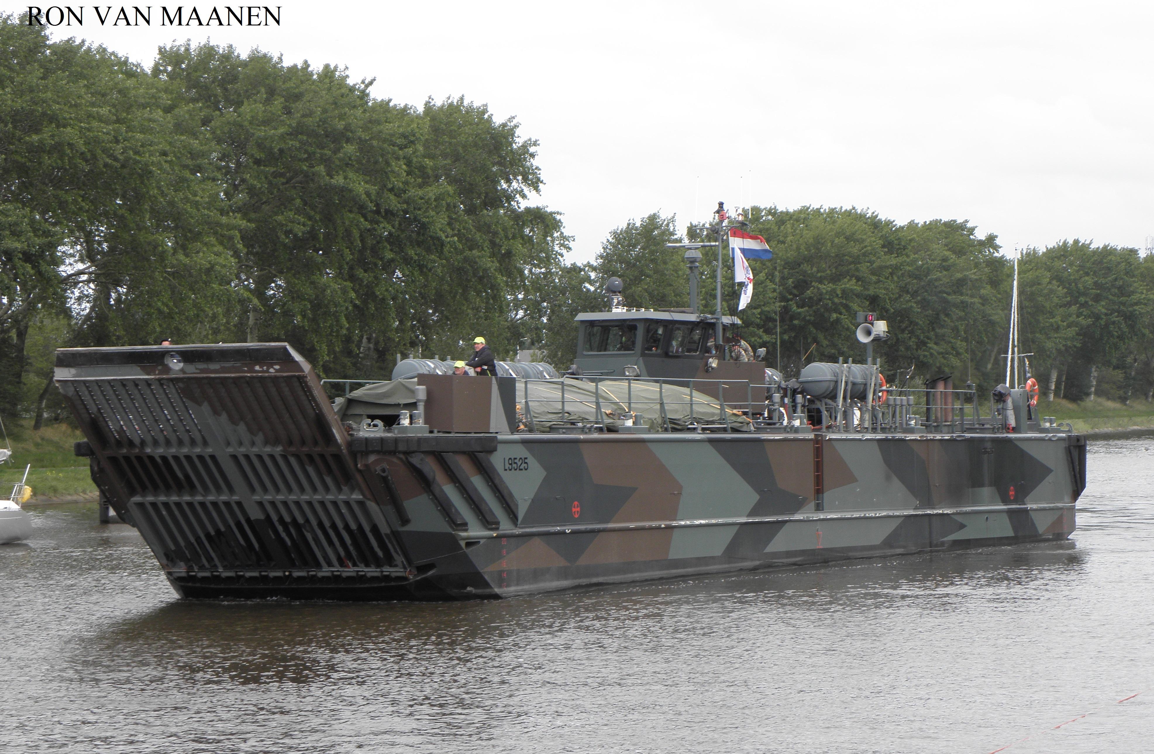 Resultado de imagen para LCU Mark II