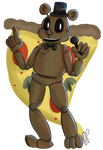 Freddy's Pizza