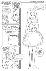 The Lingerie Store [Part 18] by pinkbrassiere