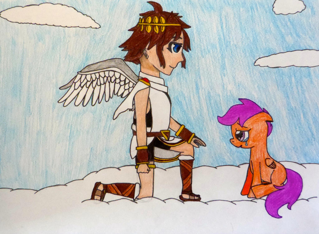 Empathy by RainbowKandiKorn22