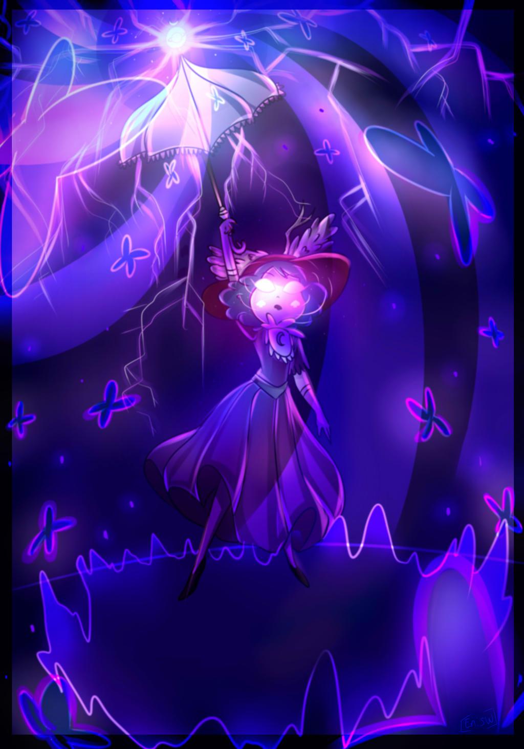SVTFOE: Eclipsa Butterfly by En-RainDst on DeviantArt