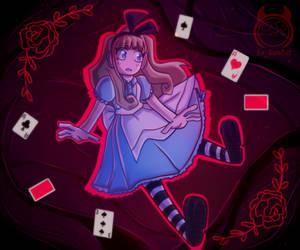 Alice In Wonderland ver. 1