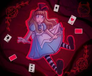 Alice In Wonderland ver. 2