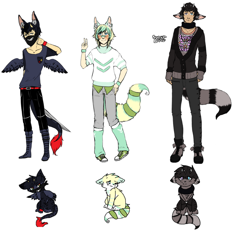 Collab adopts: AUCTION {Closed} by tapiocAdopts