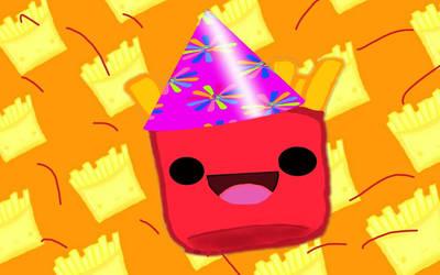 Happy Birthday Loser by nitrofryz