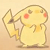 pikachu icon by Mangodere