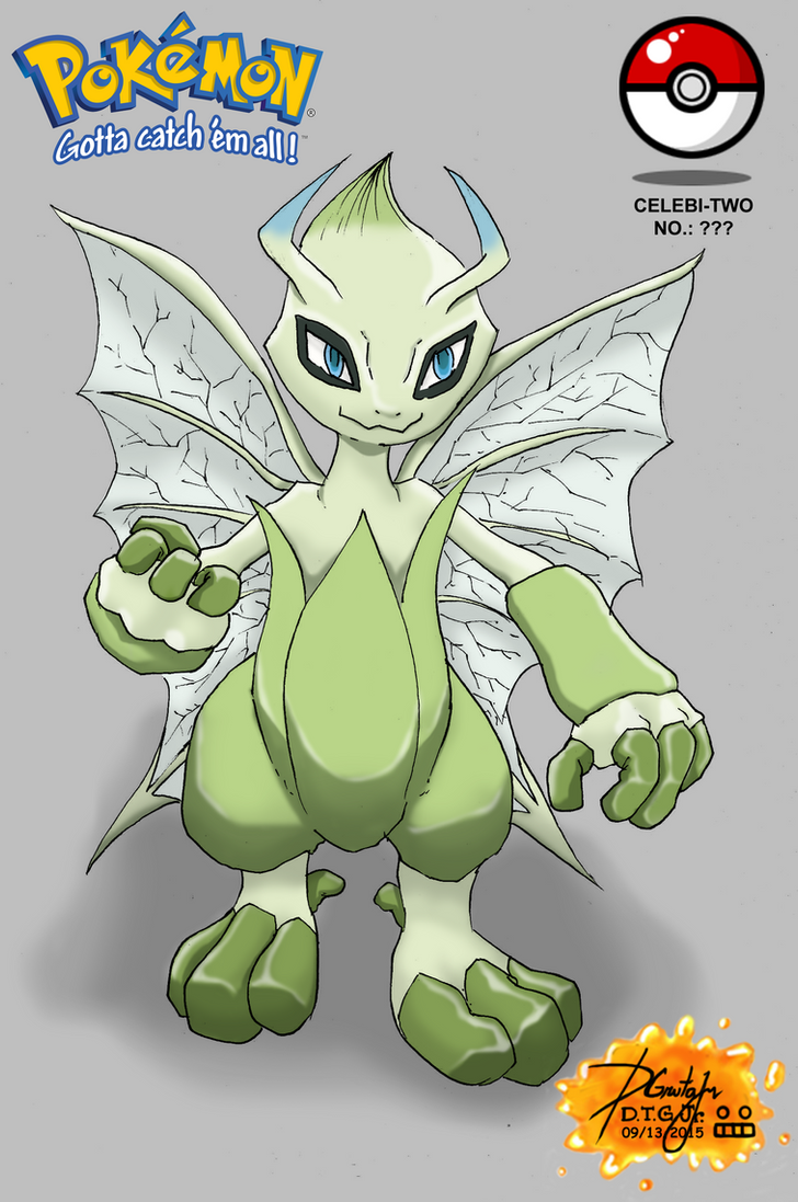 Celebi Two by Zerdajuan