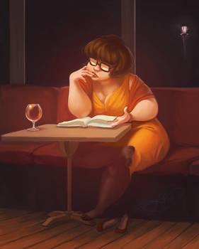 Abandoned Velma