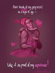 Dwarven Valentine 2