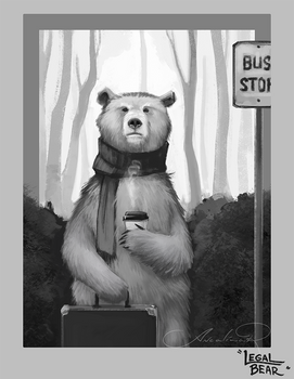 Legal Bear