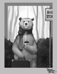 Urso legal por ancalinar