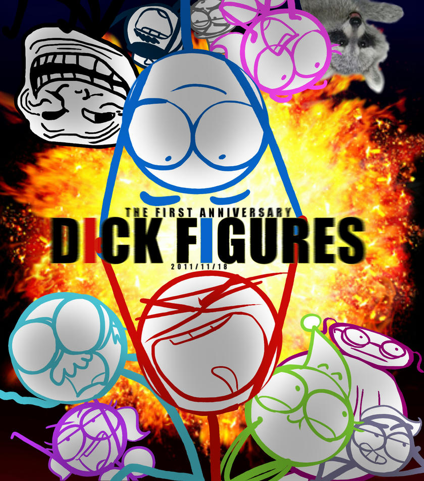 dick figures fanclub deviantart