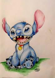 Stitch by qazqwe13