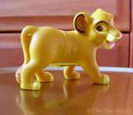 Simba - Energizer Flashlight