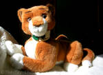 Aristocats O'Malley Plush