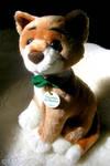 Aristocats O'Malley Mini Plush