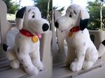 FOR SALE - Adult Dipstick Dog