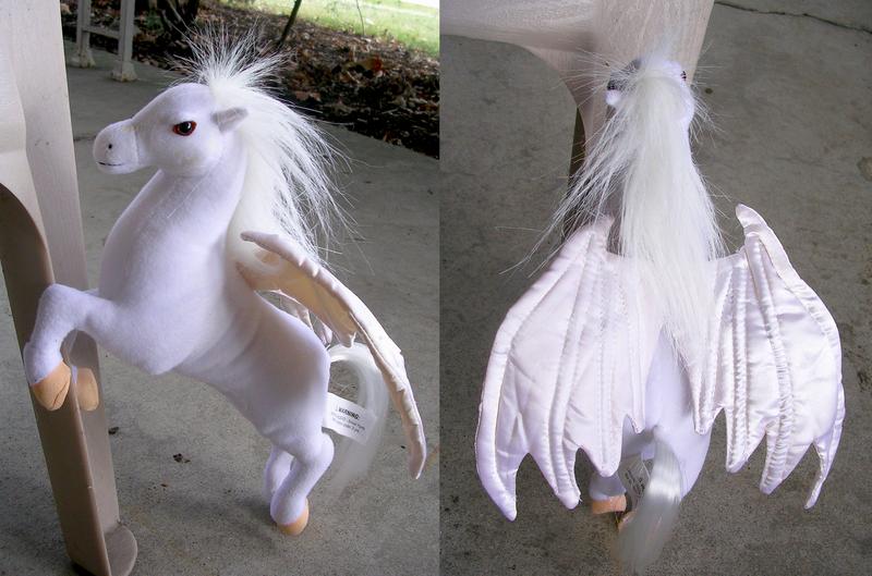 FOR SALE - Pegasus Plush Picture, FOR SALE - Pegasus Plush ... | 800 x 529 png 736kB