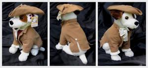 Wishbone Fantasy Costume - Sleepy Hollow
