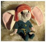 Douglas - Tale Of Despereaux Mouse Plush