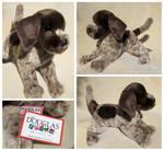 Douglas Medium Floppy Dogs - Wolfgang Pointer