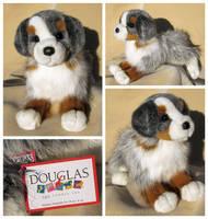 Douglas Medium Floppy Dogs - Sinclair Aussie by The-Toy-Chest