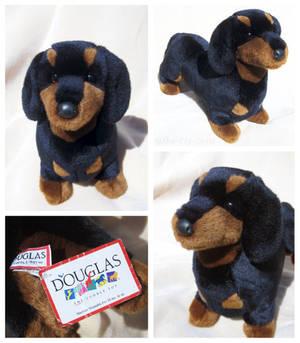 Douglas Medium Floppy Dogs - Spats Dachshund