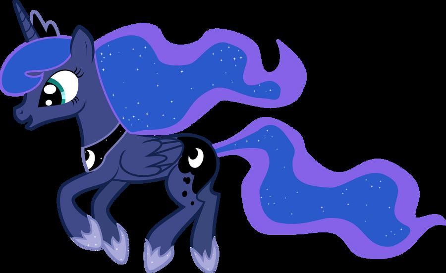 Luna by IloveFrekja