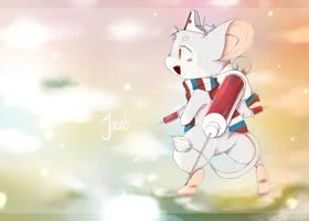 Jacob [Transformice] by IchiroTFM
