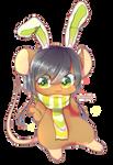 Bloo!! [Gift]
