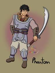 Phantom Nealboot Reference
