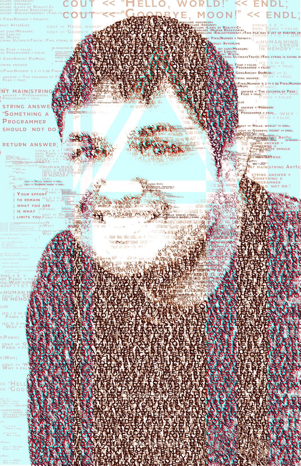 Grimaldo-J's Profile Picture