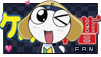 Tamama Fan Stamp by CassedyDuel