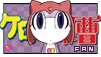 Pururu Fan Stamp by CassedyDuel