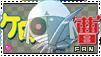Zoruru Fan Stamp by CassedyDuel