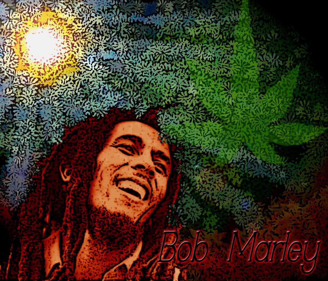 Bob Marley by Badger33 Bob Marley by Badger33