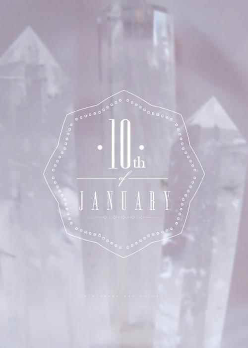 10th by Discopada