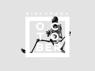 Octubre by Discopada