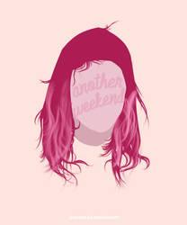 Ariel Pink by Discopada