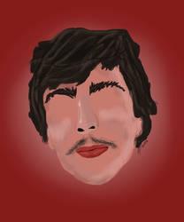 Syd Barrett by Discopada