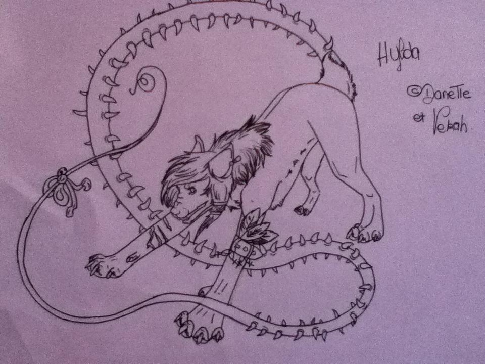 Hylda by Danette2804