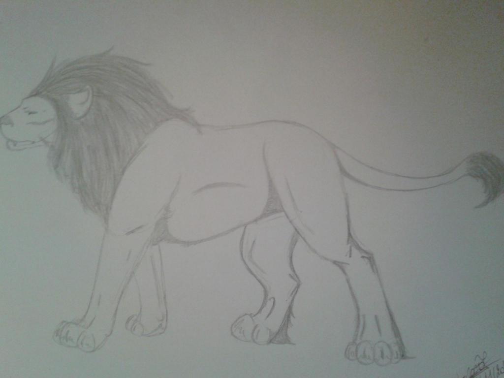 roar by Danette2804