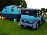 Car and Caravan 1