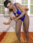 002-01-Ellora Gretchen by apwr04